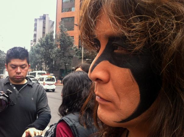 Eizo siempre colaborador con las cámaras Eizo always working with the cameras